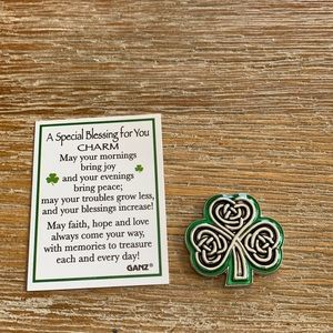 NWT A special blessing for you charm